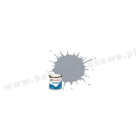 Humbrol AA1794 Medium Sea Grey Satin 14 ml Enamel Paint farba olejna 165
