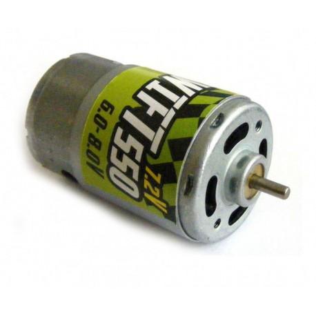 Silnik SWIFT 550 7.2V