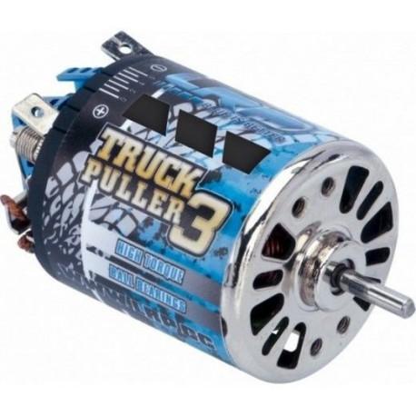 Silnik szczotkowy Truck Puller 3 7.2V