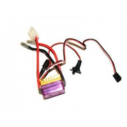 Regulator 340A (LiPo i NiMH) - H0050