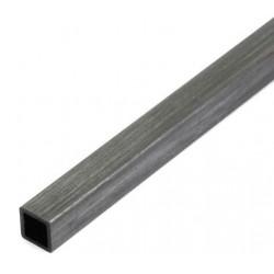 Profil węglowy kwadratowy 3,0/3,0 x 1000 mm otwór 2,0 mm