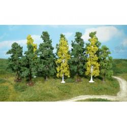 Heki 1410 las liściasty 7-12 cm 12 szt