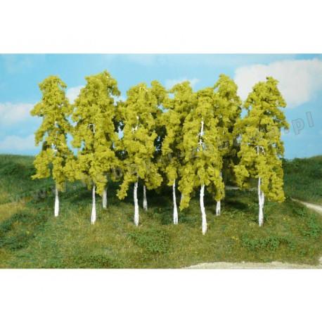 Heki 1412 las brzozowy 14 cm 14 szt