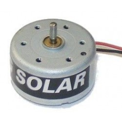 Silnik MIG SOLAR