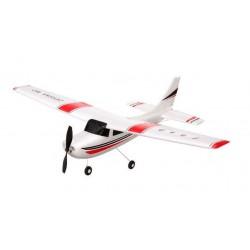 Samolot F949 3CH 2.4GHz Micro Cessna 182 RTF (rozpiętość 50cm, silnik bezszczotkowy)