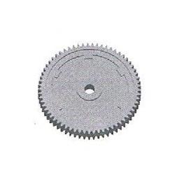 Zębatka talerzowa 65T - 10194