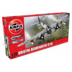 Airfix A05043 Bristol Beaufighter Mk.X Late 1:72