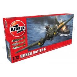 Airfix A07007 Heinkel He lll H-6 1:72