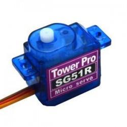 Serwo SG51R