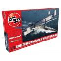 Airfix A09009 Armstrong Whitworth Whitley Mk.Vll / Mk.V 1:72