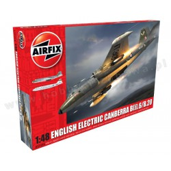 Airfix A10101A English Electric Canberra B(i).6 / B.20 1:48
