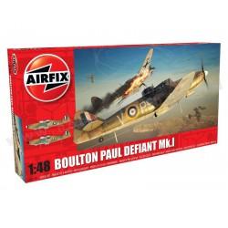 Airfix A05128 Boulton Paul Defiant Mk1 1:48