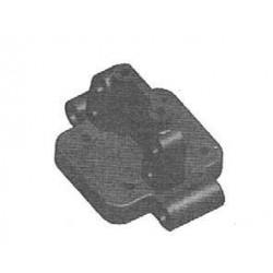 Mocowanie przedniej płyty zawieszenia - 10436