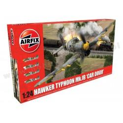 Airfix A19003 Hawker Typhoon 1B Car Door 1:24