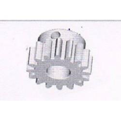 Metalowa zębatka 16T 1 szt.