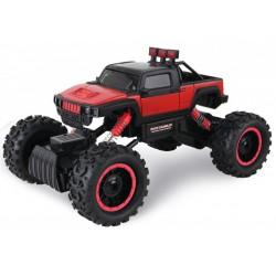 Rock Crawler 4WD 1:14 - Czerwony