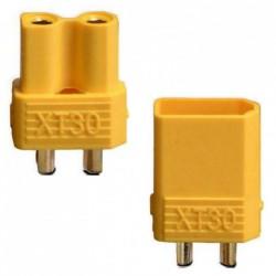 Para konektorów XT30