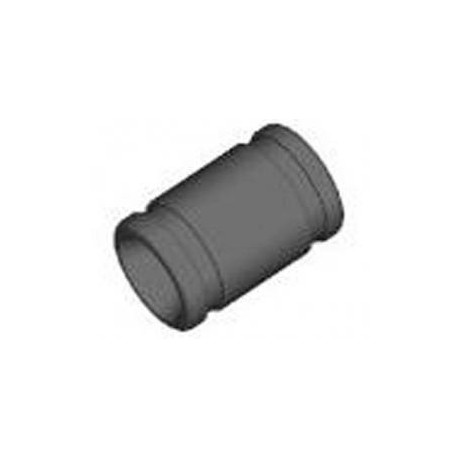 Łączenie silikonowej rury wydechowej - 85088