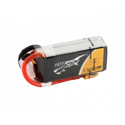 1550mAh 11.1V 75C TATTU Gens Ace (Specially Made for Victory)