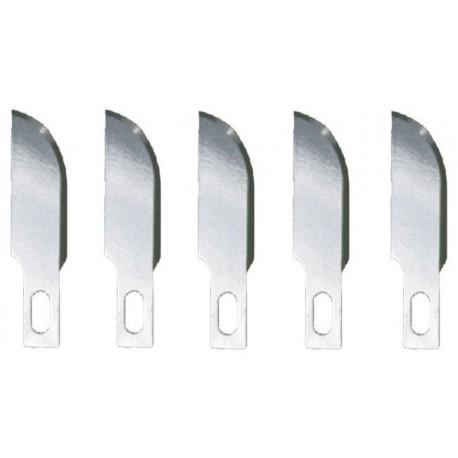 Maxx Knives - Ostrza do noży 50005 i 50006 5szt