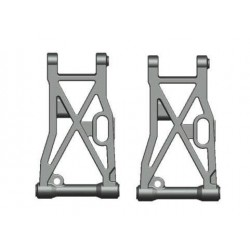 Front Lower Susp,Arm 2pcs - 10311