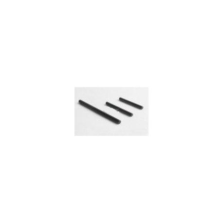 Trzpienie zawiasów(długie i krótkie) 2 szt. - 10329