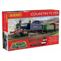 Hornby R1188 zestaw startowy Country Flyer Train Set