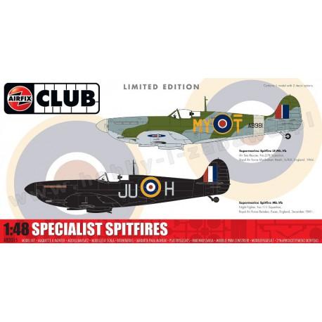 Airfix A82015 Supermarine Spitfire Mk.Vb 1:48