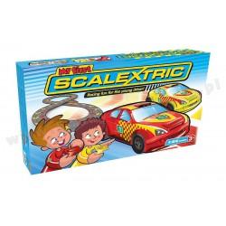 Scalextric G1119P My First tor wyścigowy dla najmłodszych 3+