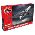 Airfix A12008 Handley Page Victor B.2 1:72