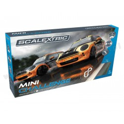 Scalextric C1355 MINI Challenge Set