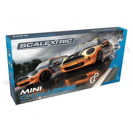 Scalextric C1355 MINI Challenge Set