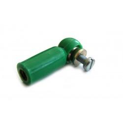 Snap kulowy jumbo maxi M4 ze śrubą M2,5