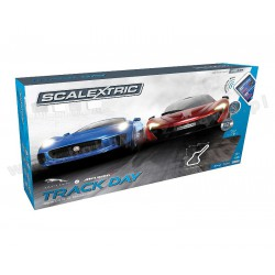Scalextric C1358P ARC AIR Track Day Set