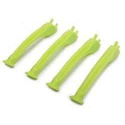 Płozy (zielone) - X5HC-03A