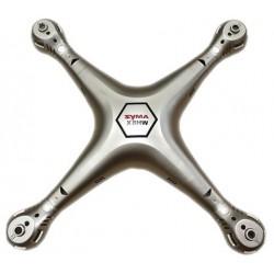 Obudowa górna - X8HW-01