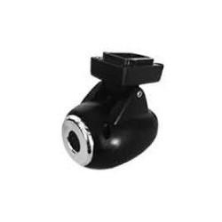 Kamera (czarna) + Karta pamięci 4GB - X8HC-22