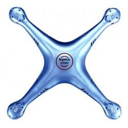 Obudowa niebieska - X5HC-01B