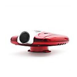 Kamera (czerwona) - X5UW-12