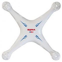Obudowa biała X5SC-01A