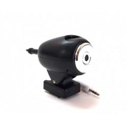 Kamera (czarna) X8W-CAM