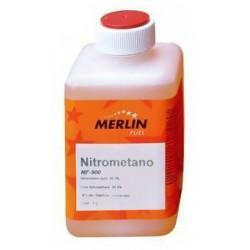 Nitrometan 99,9% 1.0L