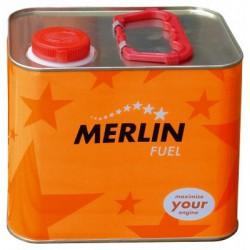 Paliwo Merlin Expert 20% Car & Boat 2.5L