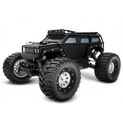 Thunder Tiger K-Rock 1/8 4WD Monster Truck RTR Bezszczotkowy- F111-S