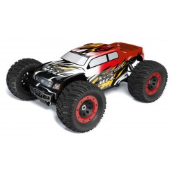 Thunder Tiger MT4 G3 1/8 4WD 2.4GHz Monster Truck RTR Bezszczotkowy- F111