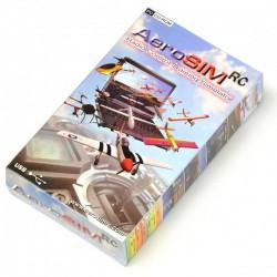 Symulator lotu AeroSIM RC