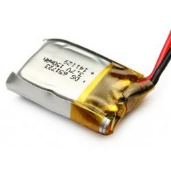 150mAh 3.7V LiPo do MJX X905C