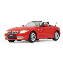 BMW Z4 CABRIO RASTAR 1:12 RTR - Czerwony