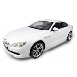 BMW 6 RASTAR 1:14 - Biały