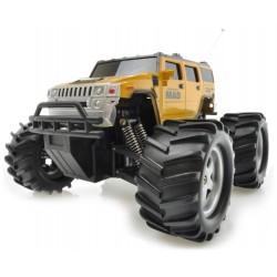 Mad Monster Truck 1:16 27/40MHz RTR - Złoty